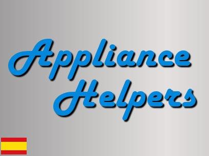 Appliance Helpers
