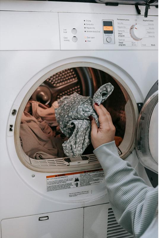 residential washer repair