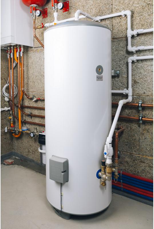 water heater unit repair