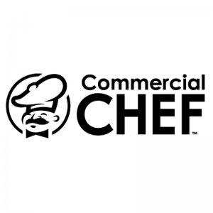 Commercial Chef Appliances