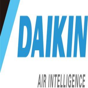 Daikin Furnaces