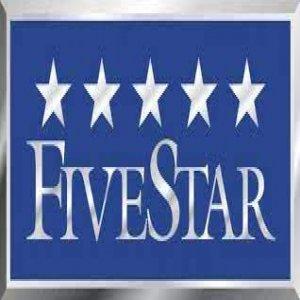 FiveStar Distancias