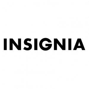 Insignia Washers