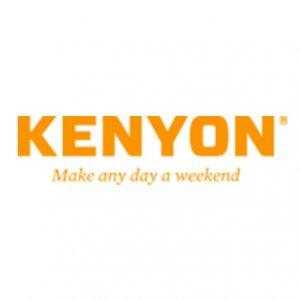 Kenyon Distancias