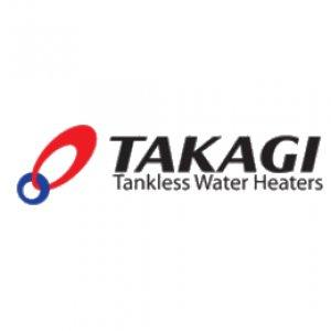 Takagi Water Heaters