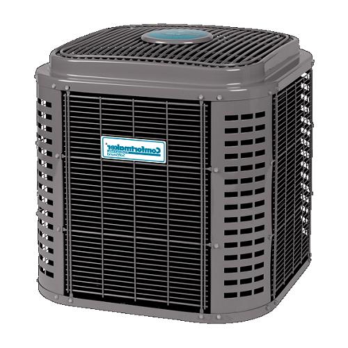 Comfortmaker Air Conditioner Troubleshooting