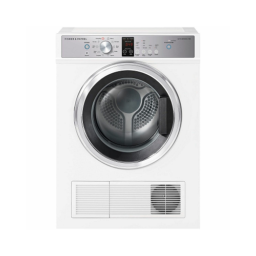 Fisher Dryers