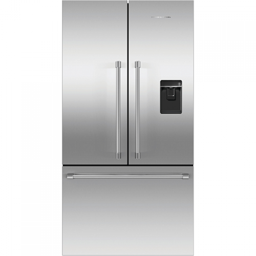 Fisher Refrigerators