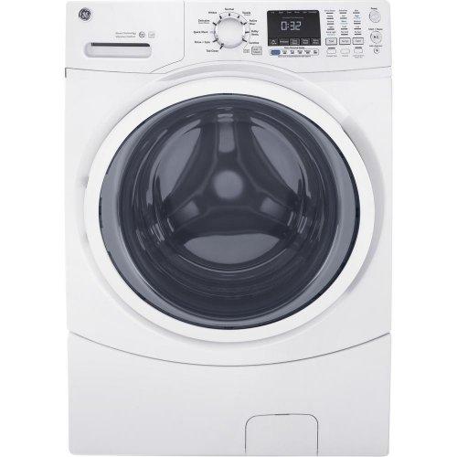GE Washers