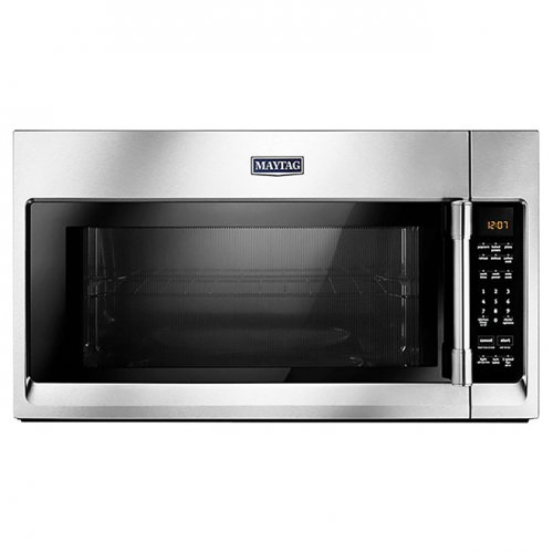 Maytag Microwave Troubleshooting