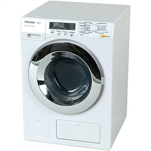 Miele Washer Troubleshooting
