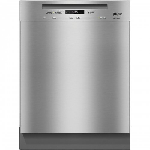Miele Dishwasher Error Codes