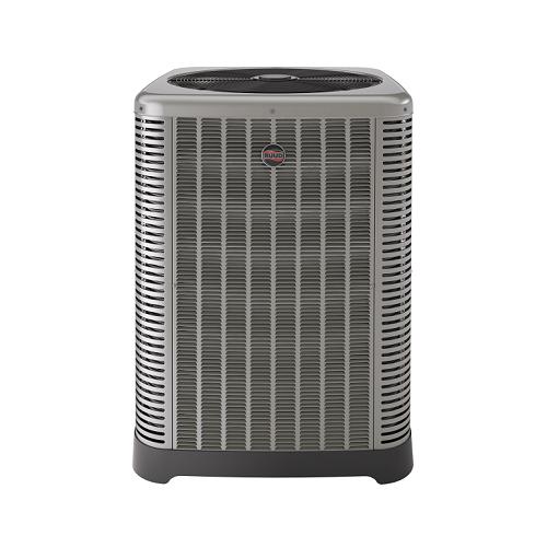 Ruud Air Conditioner Repairs