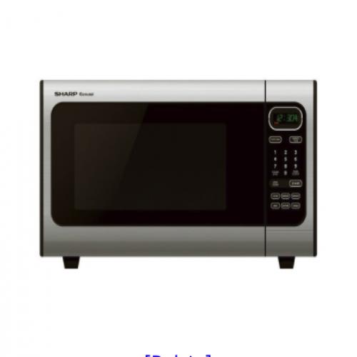 Sharp Microwave Troubleshooting