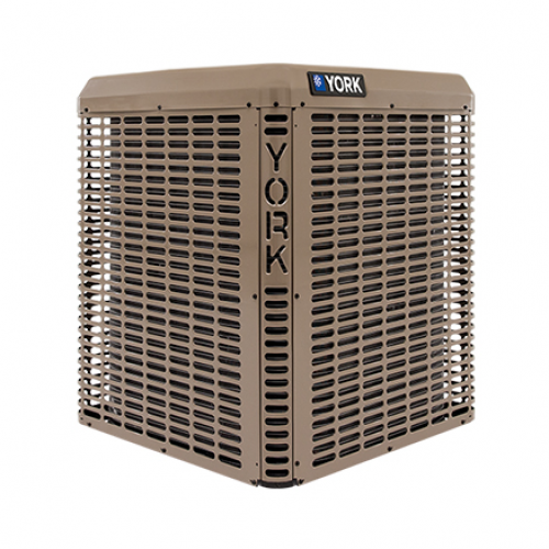 York Air Conditioner Troubleshooting