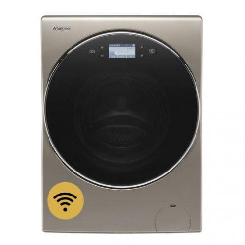Whirlpool Washer Model WFC8090GX