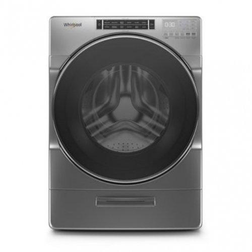Whirlpool Washer Model WFW862CHC