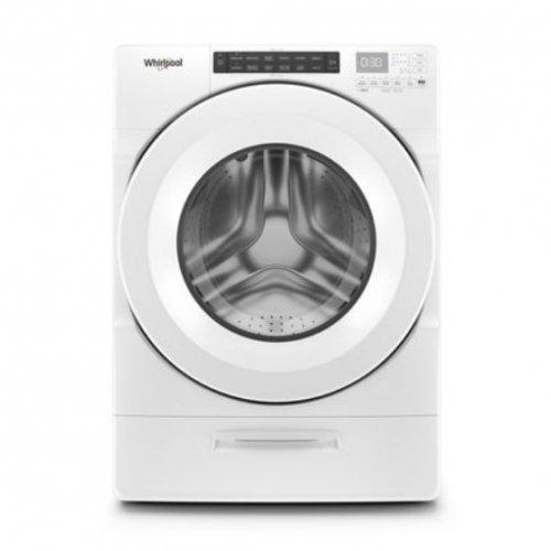 Whirlpool Washer Model WFW5620HW