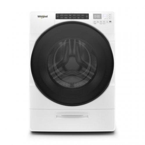 Whirlpool Washer Model WFW6620HW