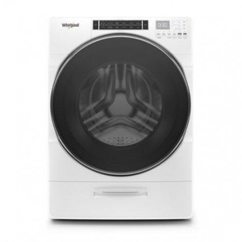 Whirlpool Washer Model WFW8620HW
