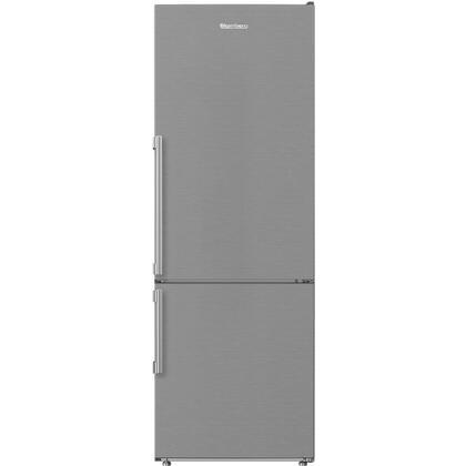 Blomberg Refrigerator Model BRFB1045SS
