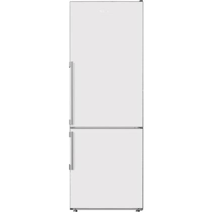Blomberg Refrigerator Model BRFB1045WH
