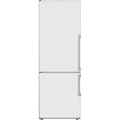 Blomberg Refrigerator Model BRFB1045WHL