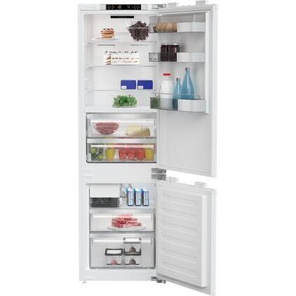 Blomberg Refrigerator Model BRFB1052FFBIN