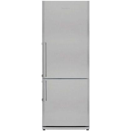 Blomberg Refrigerator Model BRFB1512SS