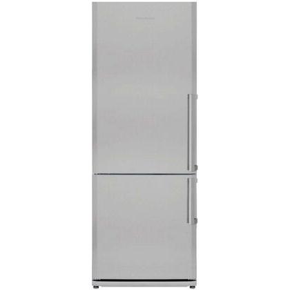 Blomberg Refrigerator Model BRFB1512SSL