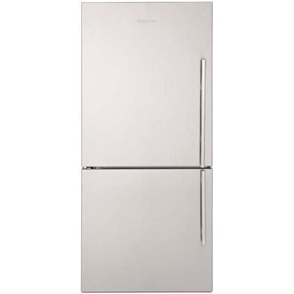 Blomberg Refrigerator Model BRFB1812SSLN