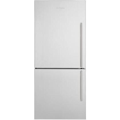 Blomberg Refrigerator Model BRFB1822SSLN