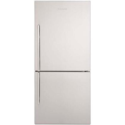 Blomberg Refrigerator Model BRFB1822SSN