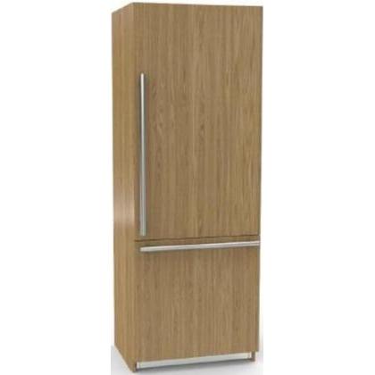 Blomberg Refrigerator Model BRFB1900FBI