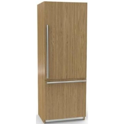 Blomberg Refrigerator Model BRFB1920FBI