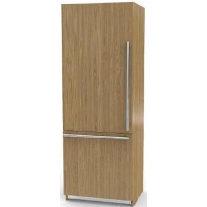 Blomberg Refrigerator Model BRFB1920FBIL