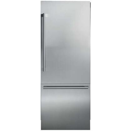 Blomberg Refrigerator Model BRFB1920SS