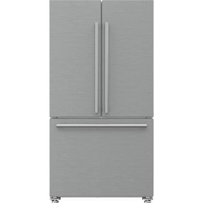 Blomberg Refrigerator Model BRFD2230SS