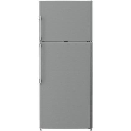 Blomberg Refrigerator Model BRFT1522SS
