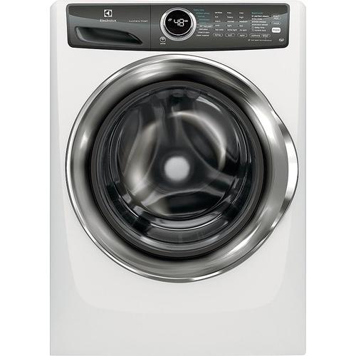 Electrolux Washer Model EFLS527UIW