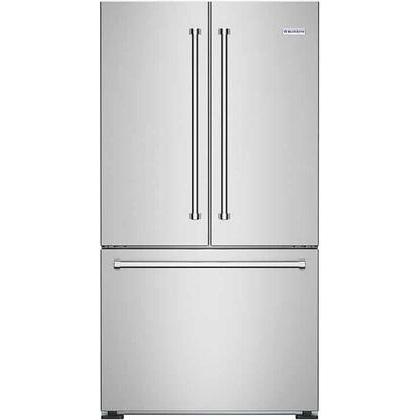 BlueStar Refrigerator Model FBFD360