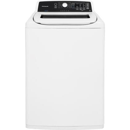 Frigidaire Washer Model FFTW4120SW