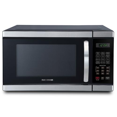 Farberware Microwave Model FMO11AHTBKL