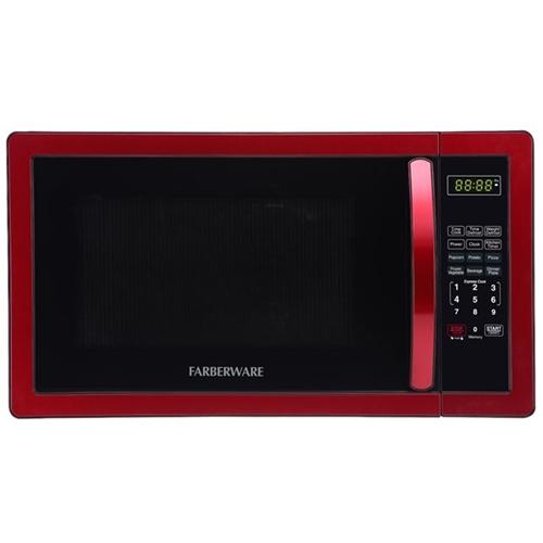 Farberware Microwave Model FMO11AHTBKN