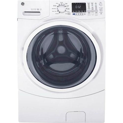 GE Washer Model GFW450SSMWW