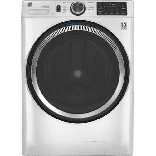 GE Washer Model GFW550SSNWW