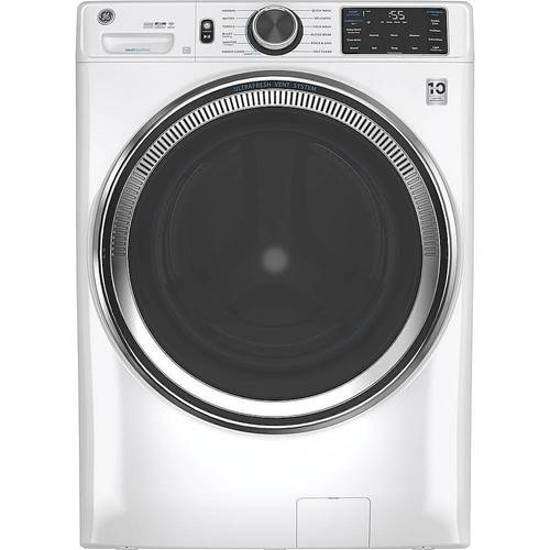 GE Washer Model GFW650SSNWW
