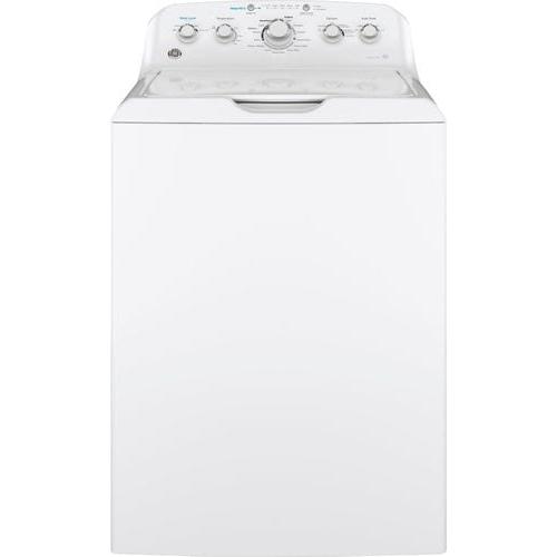 GE Washer Model GTW465ASNWW