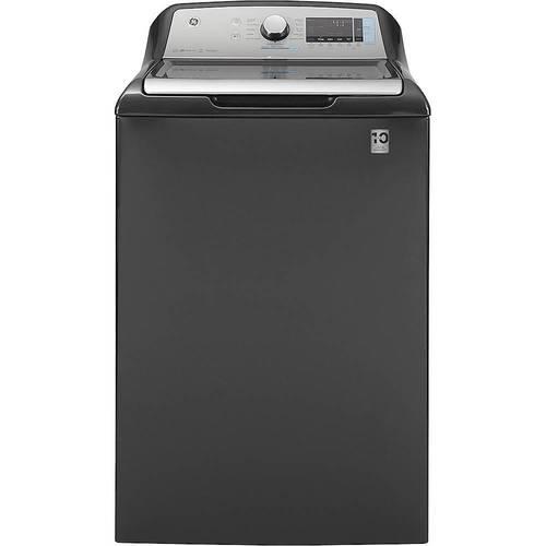 GE Washer Model GTW840CPNDG