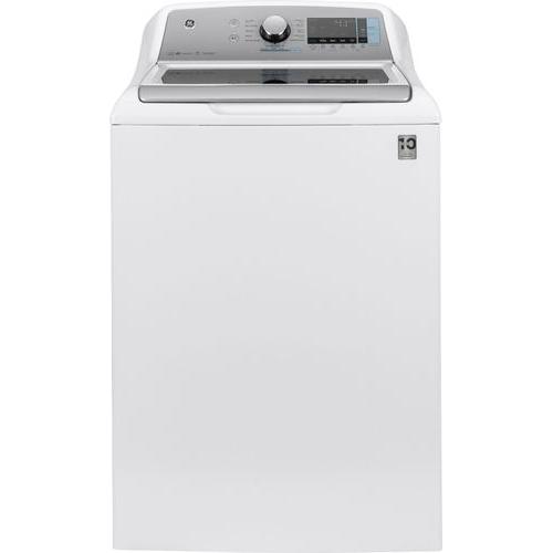 GE Washer Model GTW840CSNWS